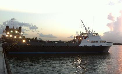 K Marine Viii Crew Boats : :: Yellow...